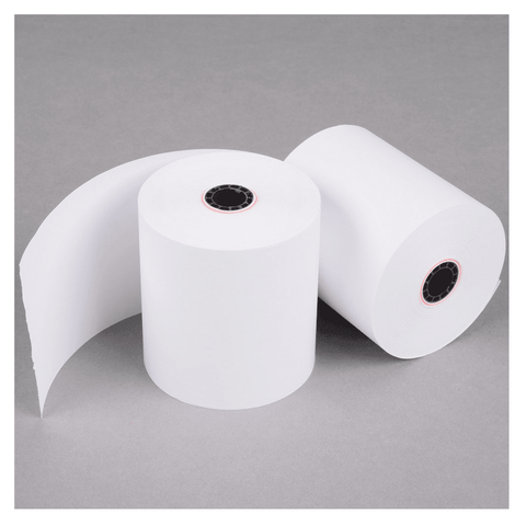 Elite Rollo Papel Bond 1 Tantos (76X70mm)