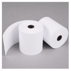 PCM Rollo Papel Bond 1 Tantos (76X70mm)