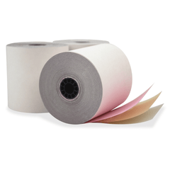 PCM Rollo Papel Químico 3 Tantos (76X70mm)