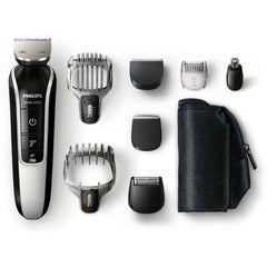 Philips Recortador de Cabello y Barba 8 en 1 QG3371/16