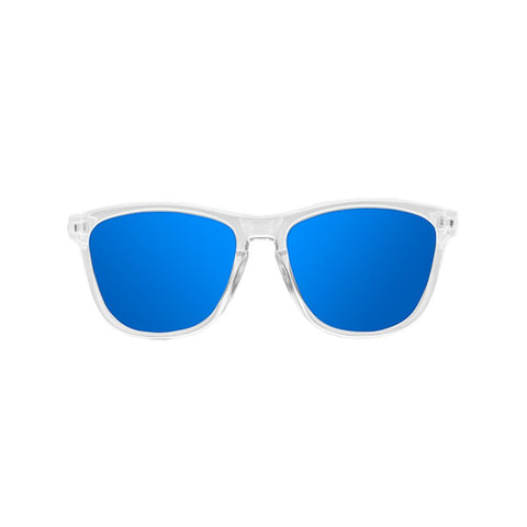 Northweek Lentes Casuales Regular Bright White/Blue Polarized