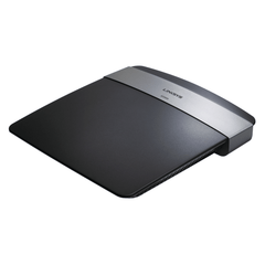 Linksys Router Advanced Dual-Band N E2500-LA