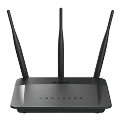 D-Link Router DIR-809 Wireless AC750 Dual Band