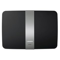 Linksys Router Dual-Band N900 con Gigabit y USB EA4500-NP