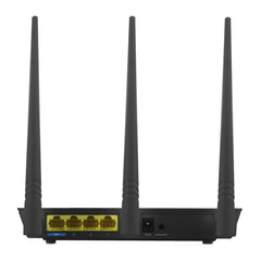 Nexxt Solutions Router Inalámbrico N300, Nebula 300Plus