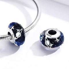 CR Charms Charm Murano Galaxia