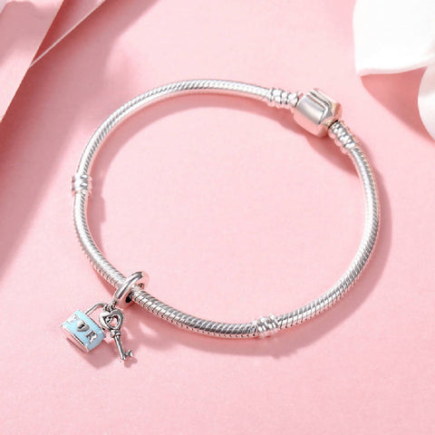 CR Charms Charm Compromiso para Siempre