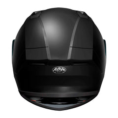 Airoh Casco Integral Valor Color Black Matt