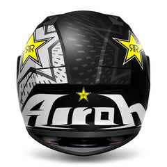 Airoh Casco Integral Valor Rockstar Matt