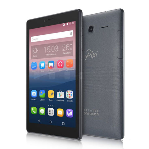 "Alcatel Tablet One Touch Pixi 4 (900) 7"", 3G"