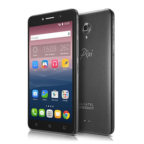 "Alcatel Tablet Pixi 4 One Touch-7"" WiFi"