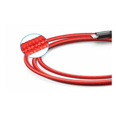 Anker Cable Micro-USB PowerLine de 1.8 m, Rojo