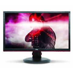 "AOC Monitor 24"" LED FHD G2460PQU"