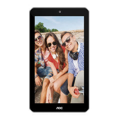 "AOC Tablet 7"" A726N WiFi 8GB Negro"
