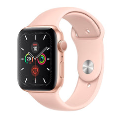 Apple Watch Series 5, 40mm Gold Cerámica