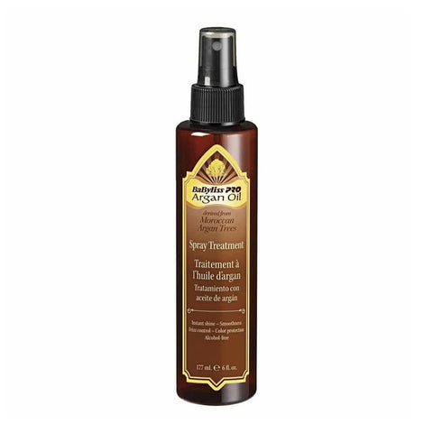 BaByliss Pro Tratamiento Spray Aceite de Argan 177ml