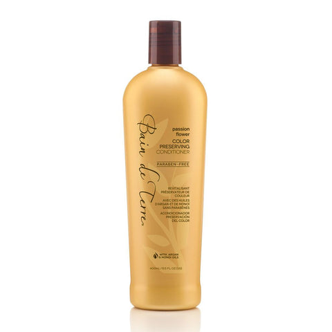 Bain de Terre Acondicionador Protector de Color Passion Flower 400ml
