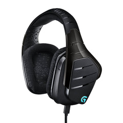 Logitech Audífonos Gaming Artemis Fire Performance G633