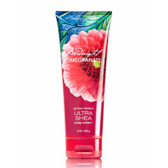 Bath & Body Works Crema Midnight Pomegranate, 236 ML