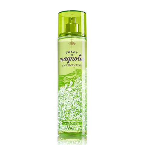 Bath & Body Works Splash Sweet Magnolia And Clementine, 236 ML
