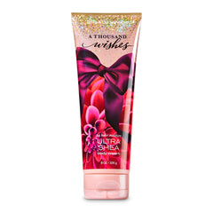 Bath & Body Works Crema A Thousand Wishes, 226 ML