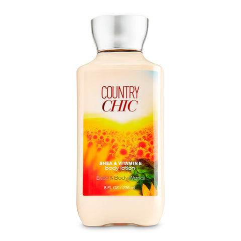 Bath & Body Works Crema Country Chick, 236 ML