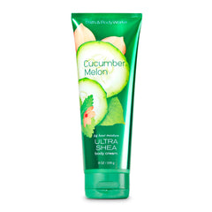 Bath & Body Works Crema Cucumber Melon, 236 ML