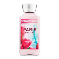 Bath & Body Works Crema Paris Amour, 236 ML
