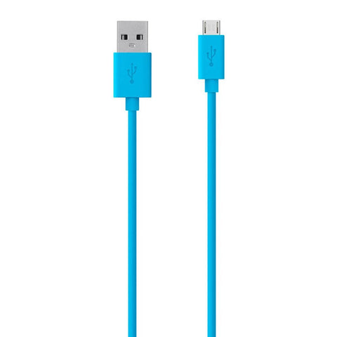 Belkin Cable Micro-USB Tipo B-USB 1.22 M