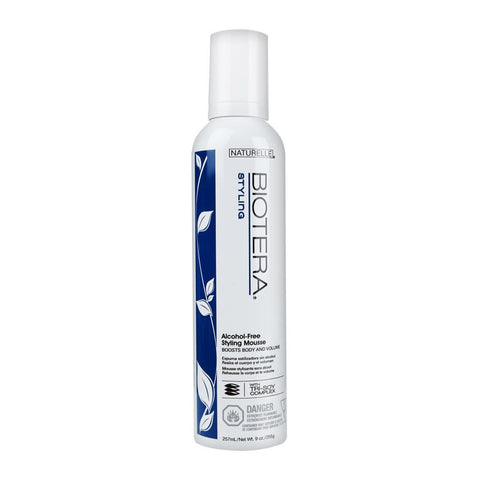 Biotera Styling Mousse sin Alcohol