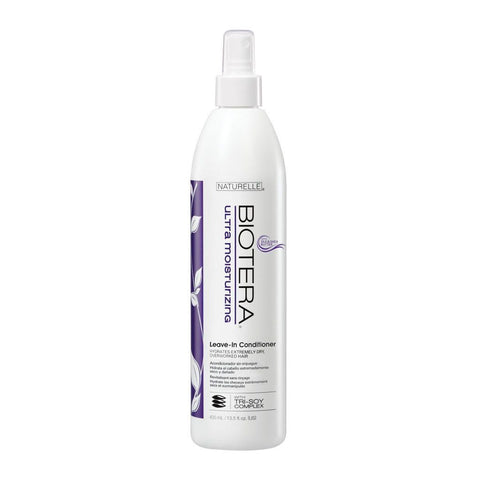 Biotera Ultra Moisturizing Leave-In Conditioner 400ml