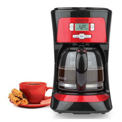 Black & Decker Coffeemaker 12 Tz. Programable CM2021R