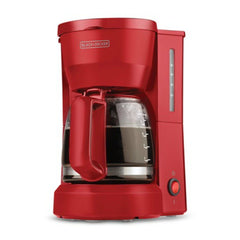 Black & Decker Coffeemaker 5 Tz, DCM601R