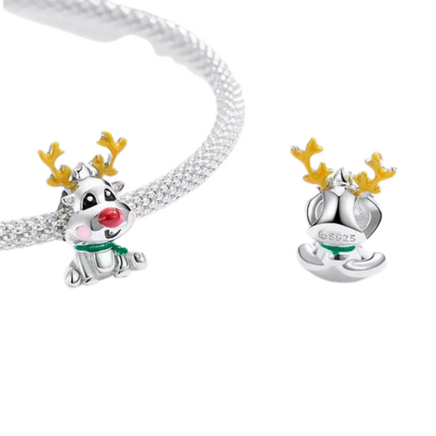 CR Charms Charm Reno Rudolph