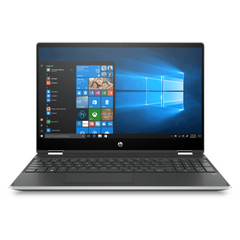 "HP Laptop Notebook 15.6"" Pavilion X360 (15-DQ0001LA)"