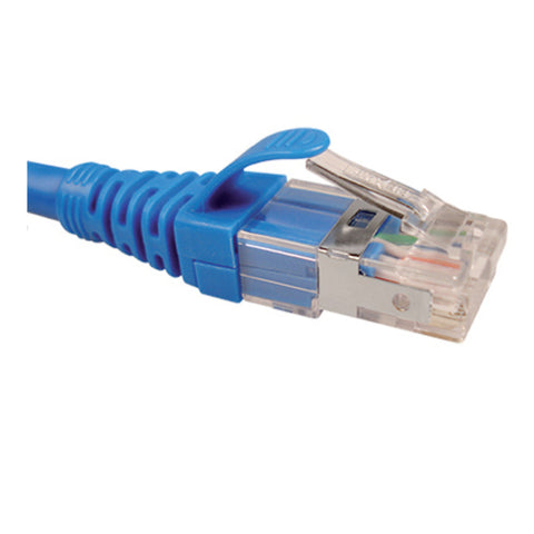 Nexxt Solutions Infrastructure Cable de Interconexión, 0.9 Mts, UTP, Cat6