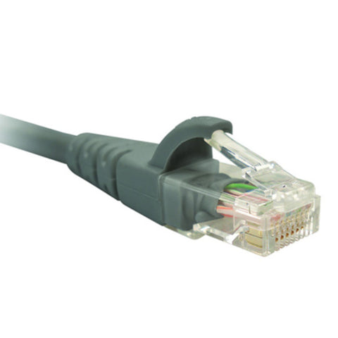 Nexxt Solutions Cable de Interconexión, 7.6 Mts, UTP, Cat5e