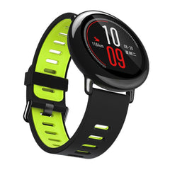 Carprie Correa de Reemplazo Deportiva 22 mm para Smart Watch
