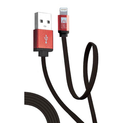Case Logic Cable Lightning a USB para iPhone (CL-LP-CA-105-ML)