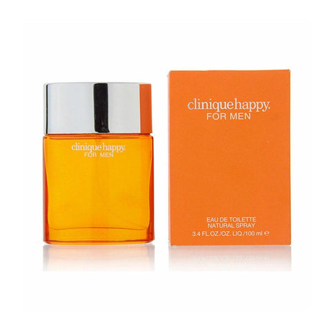 Clinique Perfume Happy para Hombre, 100 Ml