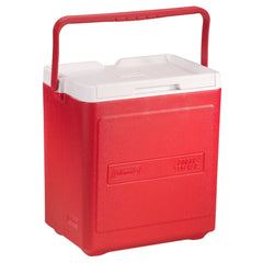 Coleman Hielera Apilable 20 Latas, Party Stacker, Roja