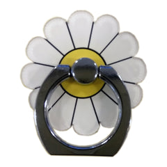 Creative Case Holder Anillo, Flor Margarita