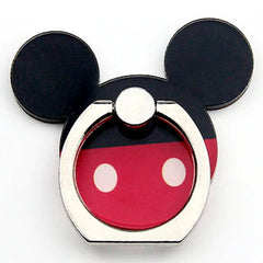 Creative Case Holder Anillo Mickey