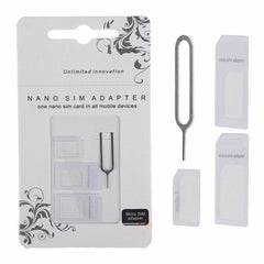 Creative Case Kit de Adaptador para SIM