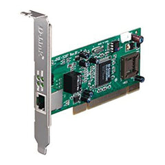 D-Link Adaptador de Red PCI DGE-528T