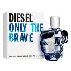 Diesel Perfume Only The Brave para Hombre, 75 ML