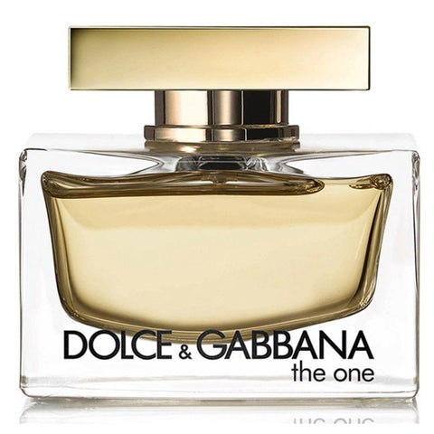 Dolce & Gabbana Perfume The One para Mujer, 75 ML
