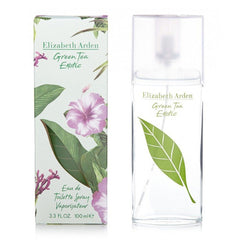 Elizabeth Arden Perfume Green Tea Exotic para Mujer, 100 ML