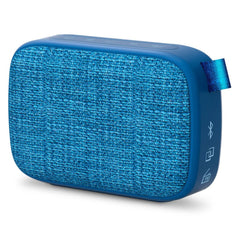 Energy Sistem Parlante Altavoz Portátil Fabric Box 1+ Pocket