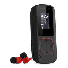 Energy Sistem Reproductor de MP3 8GB